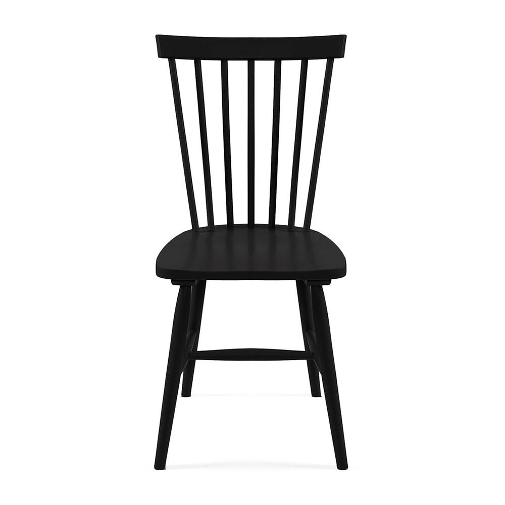 Wood H17 Windsor Chair Department At Royaldesign