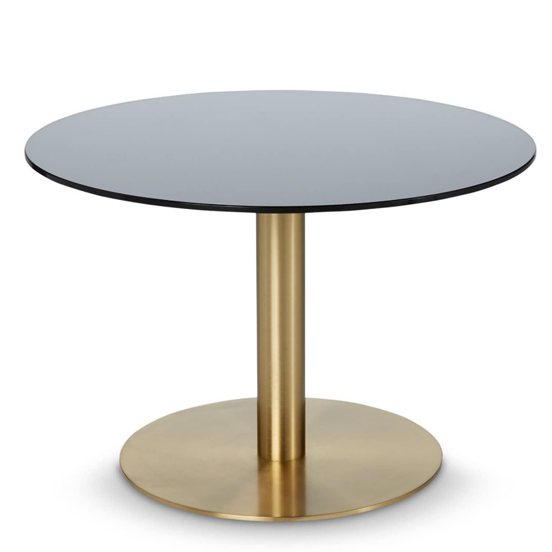 Picture of: Flash Table Circle Tom Dixon Royaldesign