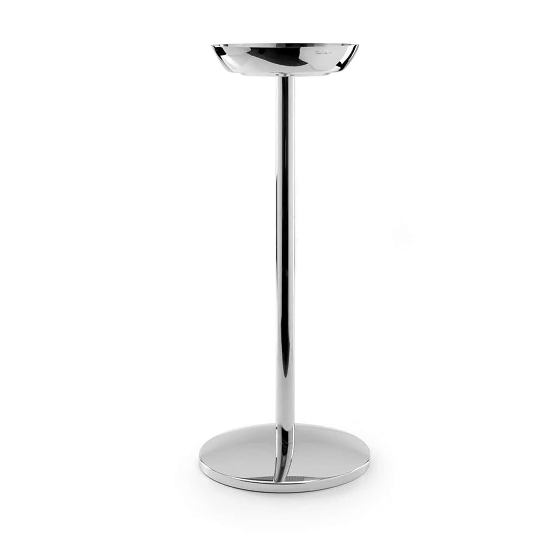 Drift Champagne Bucket Stand Stainless Steel Robert Welch Royaldesign