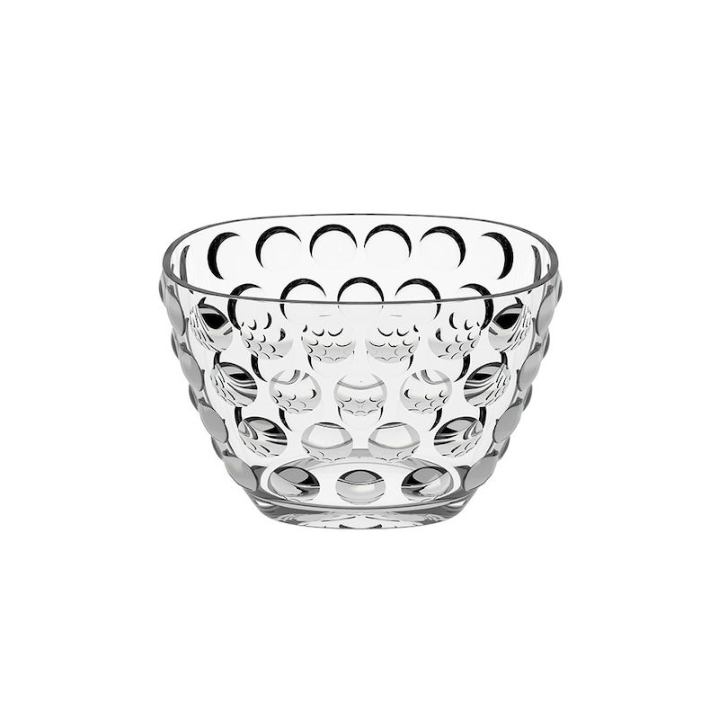Italesse Bolle bowl-clear