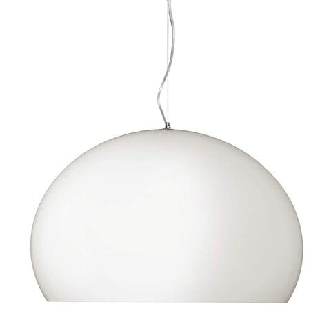 FLY Lampe, Blau Kartell @ RoyalDesign