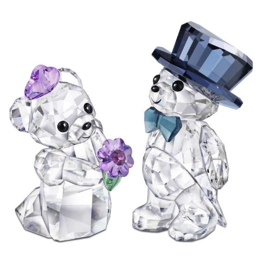 8e5d7c4a81 Kris Bear - You & I - Swarovski @ RoyalDesign