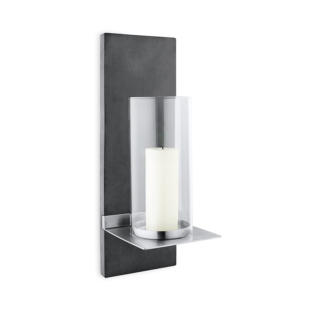 Finca wall mounted candle holder blomus royaldesign