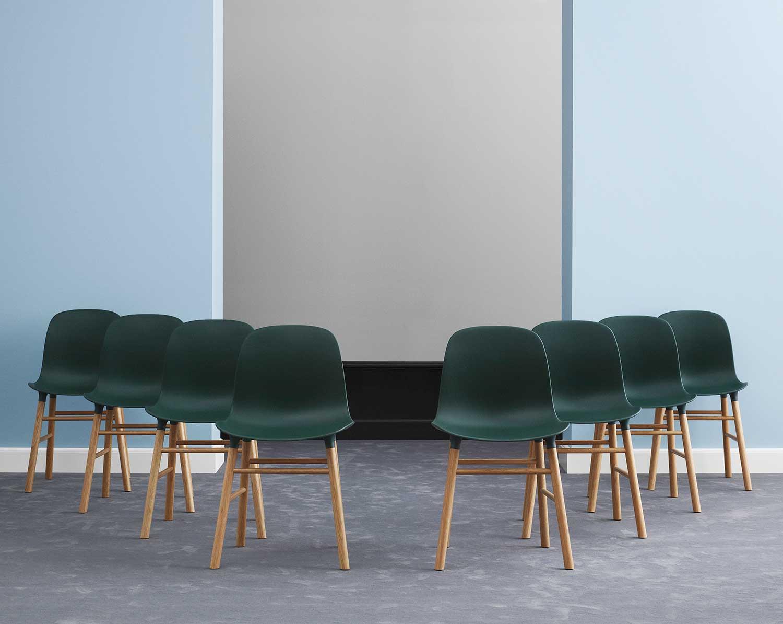 Normann Copenhagen Stoel : Normann copenhagen stol oslo best living room inspiration