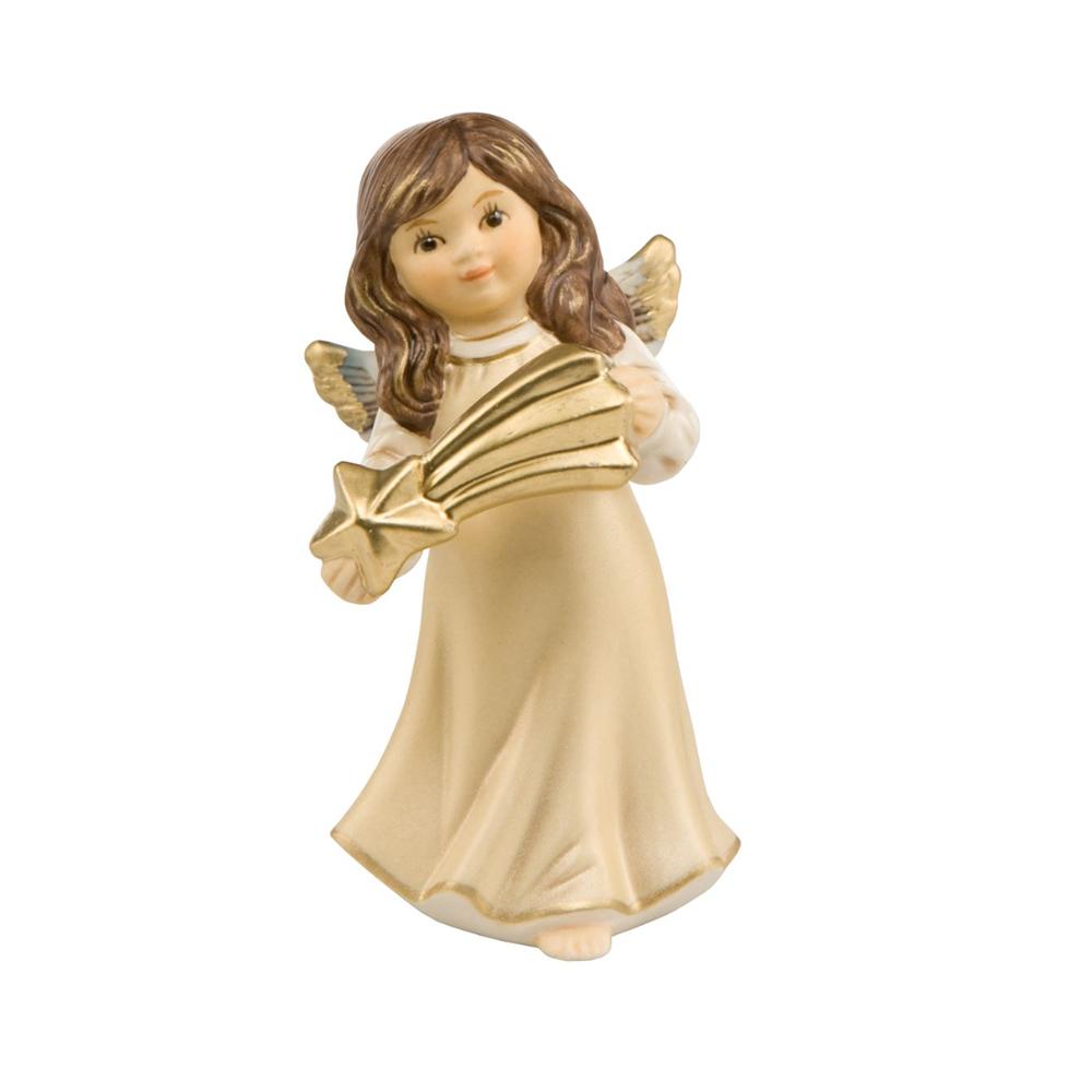 Angel Make a Wish, Champagne