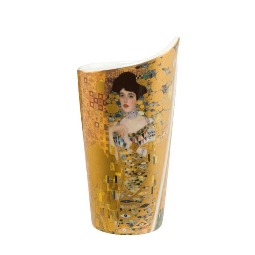 Adele Bloch-Bauer Vase, 13 cm