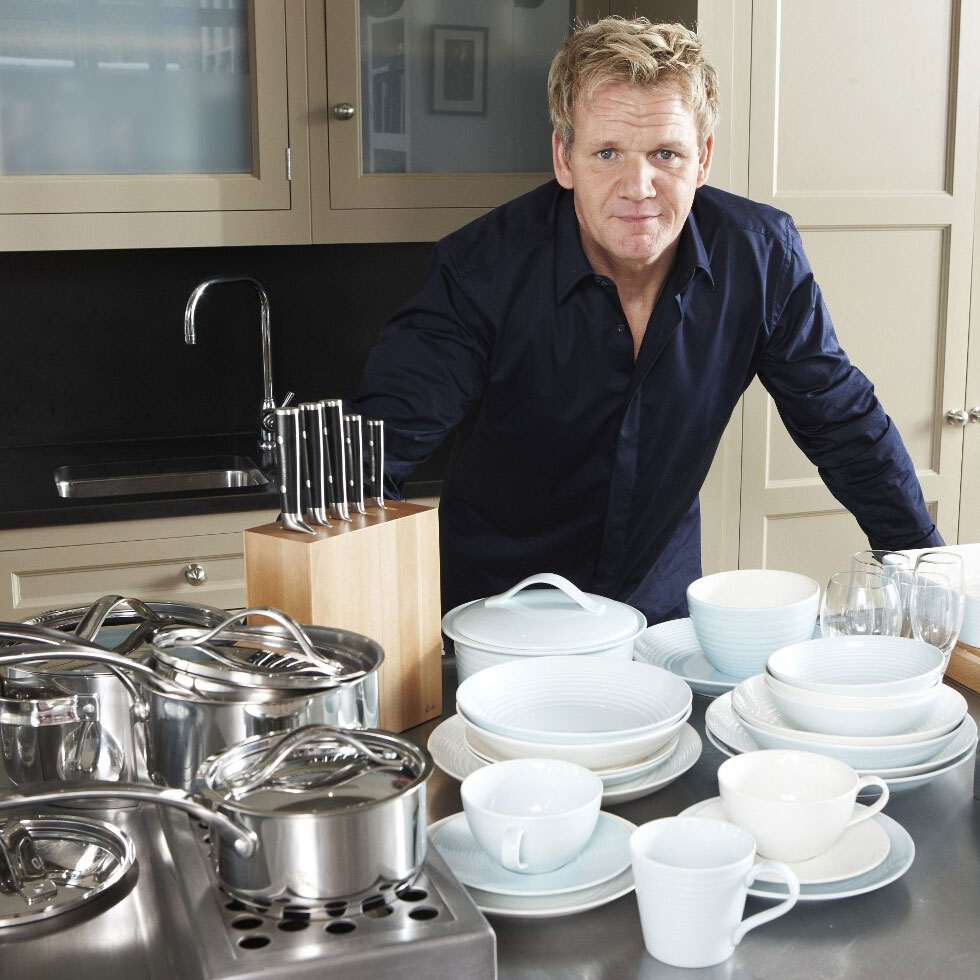 Uncategorized Gordon Ramsay Kitchen Appliances maze white breakfast cup and saucer sleeved gordon ramsay zoom