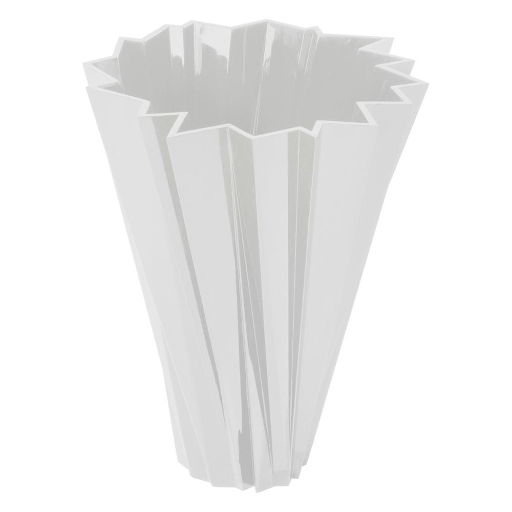 shanghai vase white mario bellini kartell. Black Bedroom Furniture Sets. Home Design Ideas