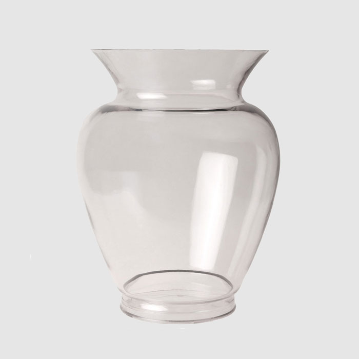 la boh me vase ii crystal philippe starck kartell. Black Bedroom Furniture Sets. Home Design Ideas