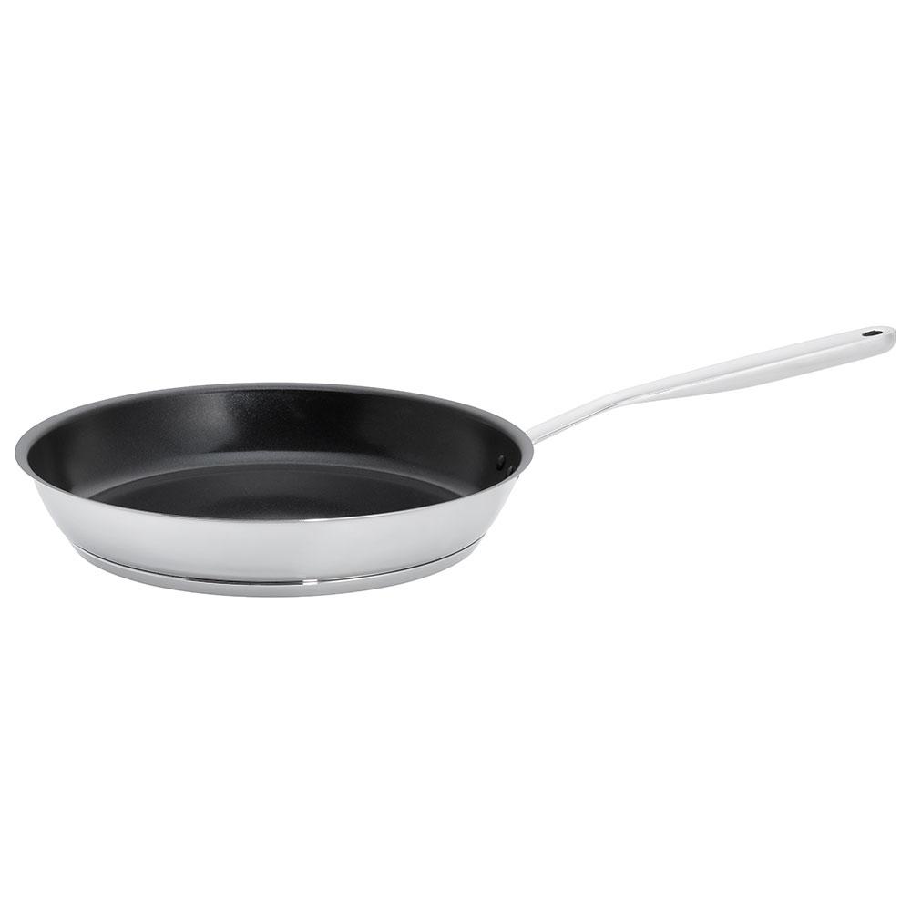 All Steel Plus Frying Pan Ø28cm 5 Layer Bottom