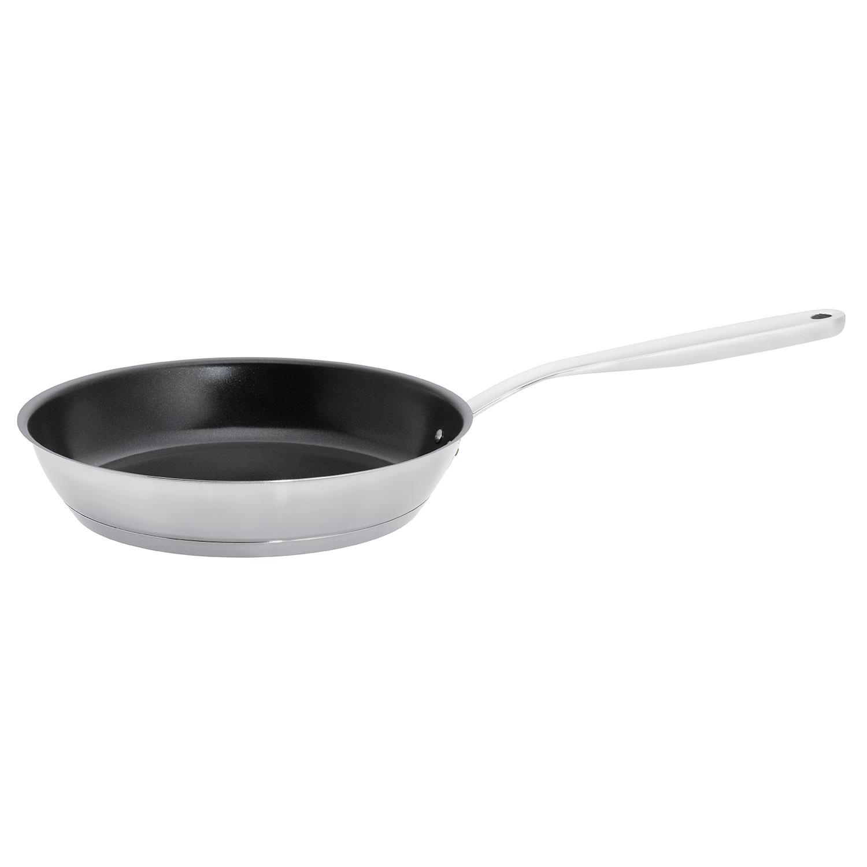 All Steel Frying Pan 24 cm