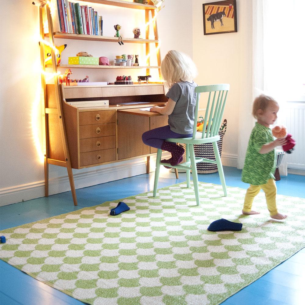 gerda rug apple 70x300cm brita sweden brita sweden. Black Bedroom Furniture Sets. Home Design Ideas
