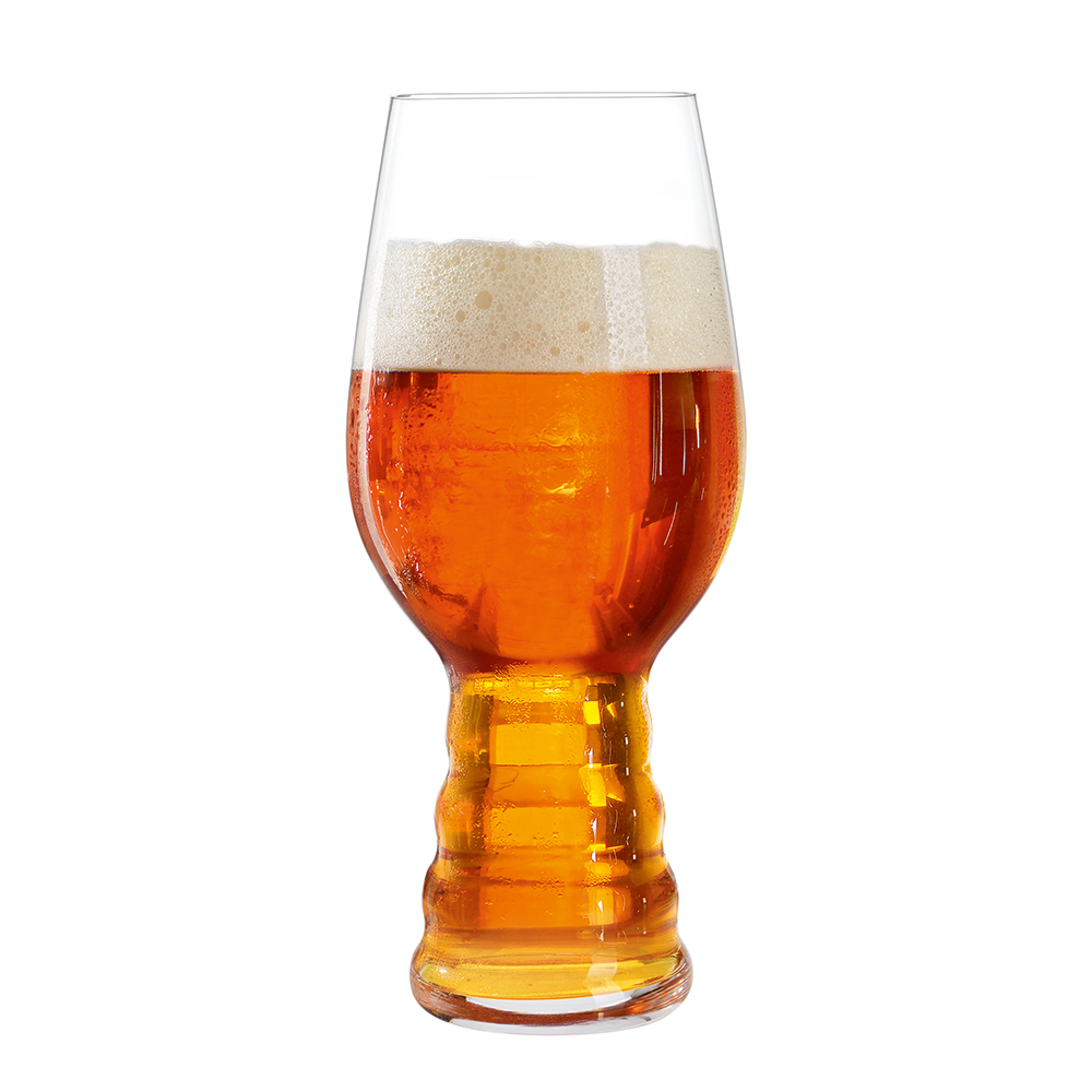 craft beer ipa 54cl glass set of 4 spiegelau spiegelau. Black Bedroom Furniture Sets. Home Design Ideas