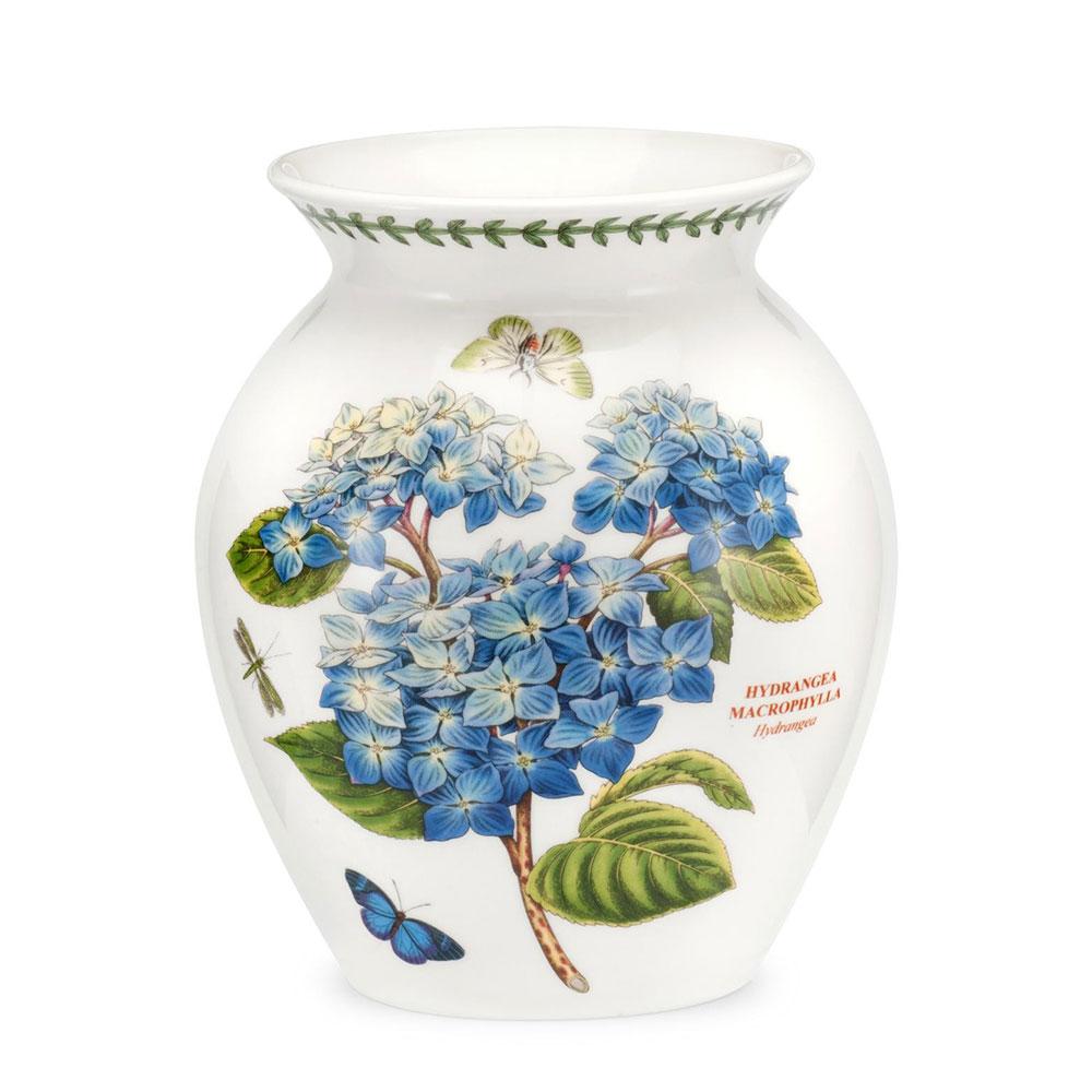 Botanic garden vase susan williams ellis portmeirion for Portmeirion botanic garden designs