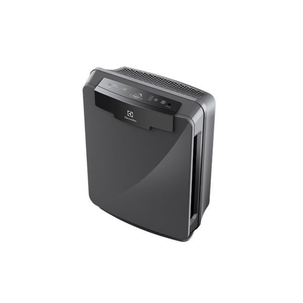 Air Purifier Oxygen Model EAP450, Grey
