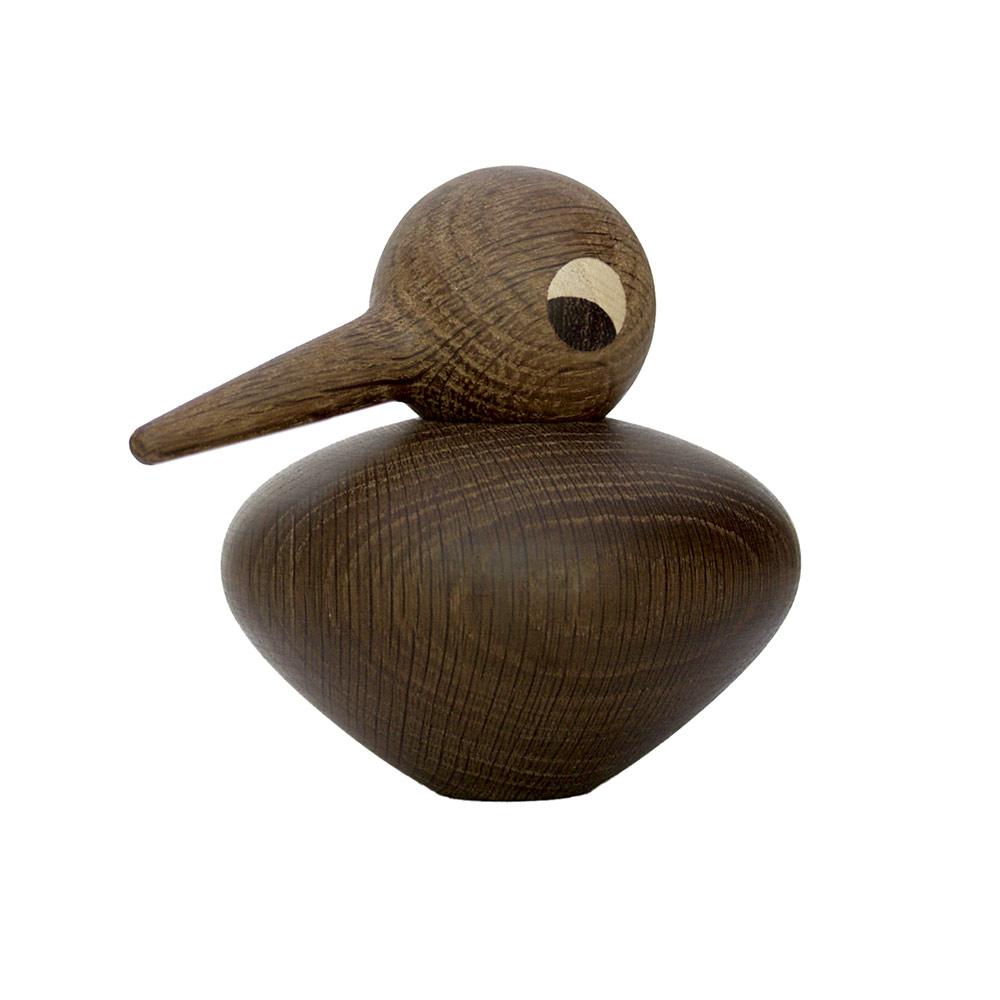 Bird Chubby, Oak-Smoked
