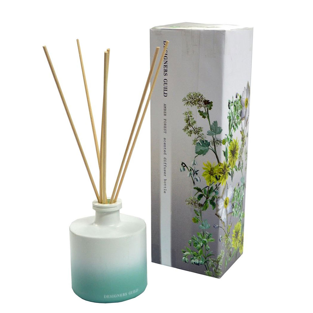 Amber Forest Diffuser