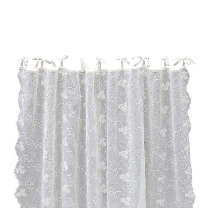 lene bjerre gardiner Petrea Crushed Embroidery, Curtain   Lene Bjerre   Lene Bjerre  lene bjerre gardiner