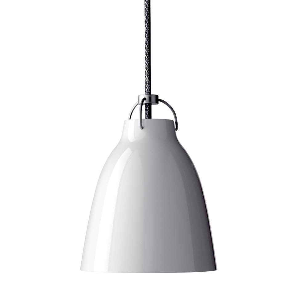 Caravaggio pendant p0 white cecilie manz lightyears - Caravaggio pendant light ...