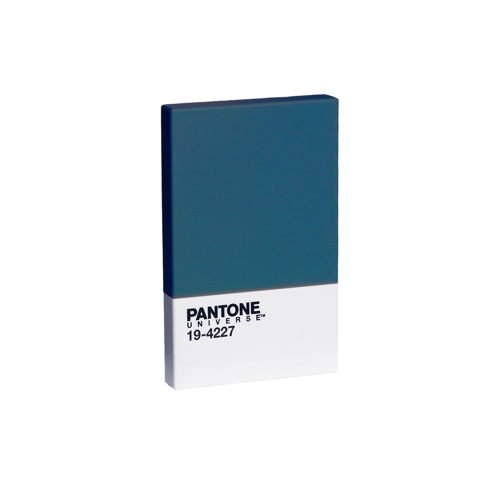 Pantone Universe Business& Credit Card Holder Grey