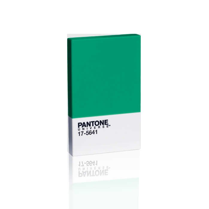 Pantone Universe Business&Credit Card Holder Green
