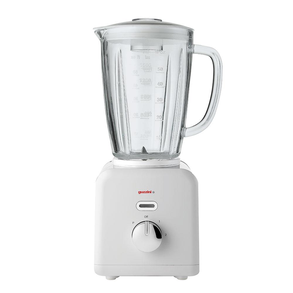 G-style Blender, White