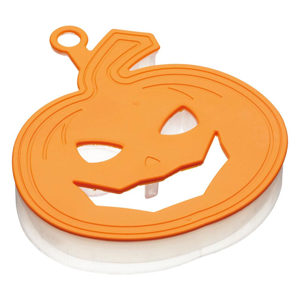 Lets Make, Halloween Pumpkin 3D Cookie Cutter