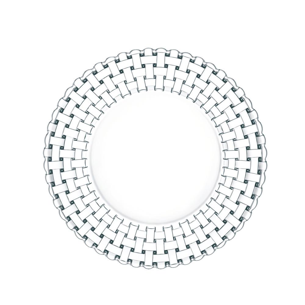 Bossa Nova Dinner Plate �27cm 2-pcs