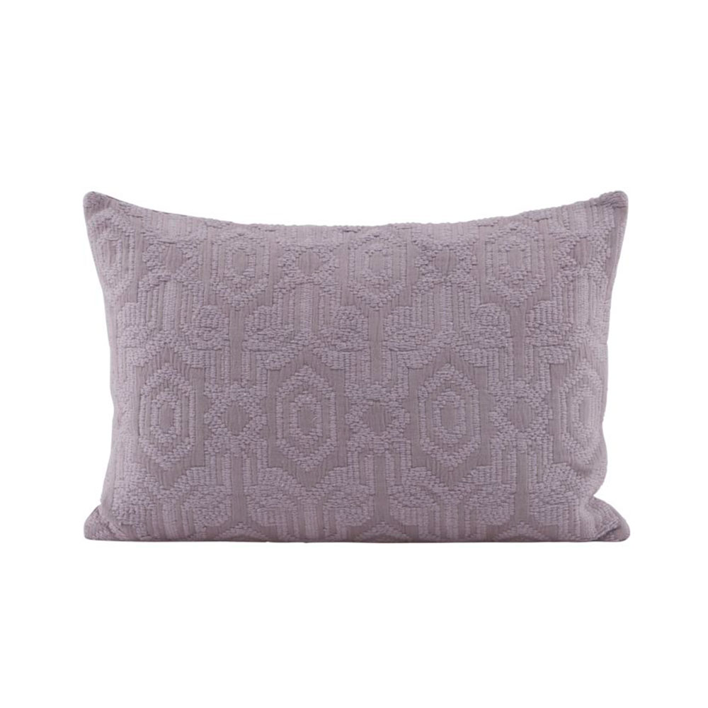 Sixty Cushion Cover 40x60cm, Pink