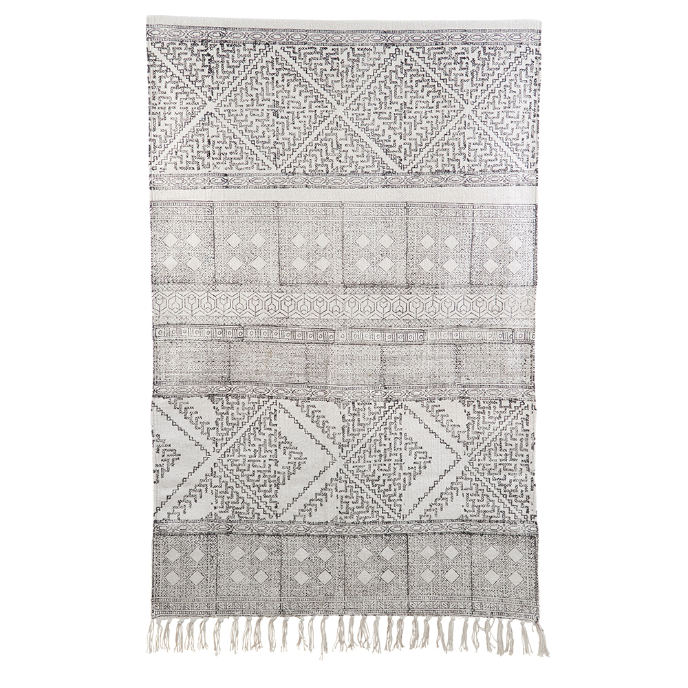 Spring Rug 70x240cm House Doctor Zoom