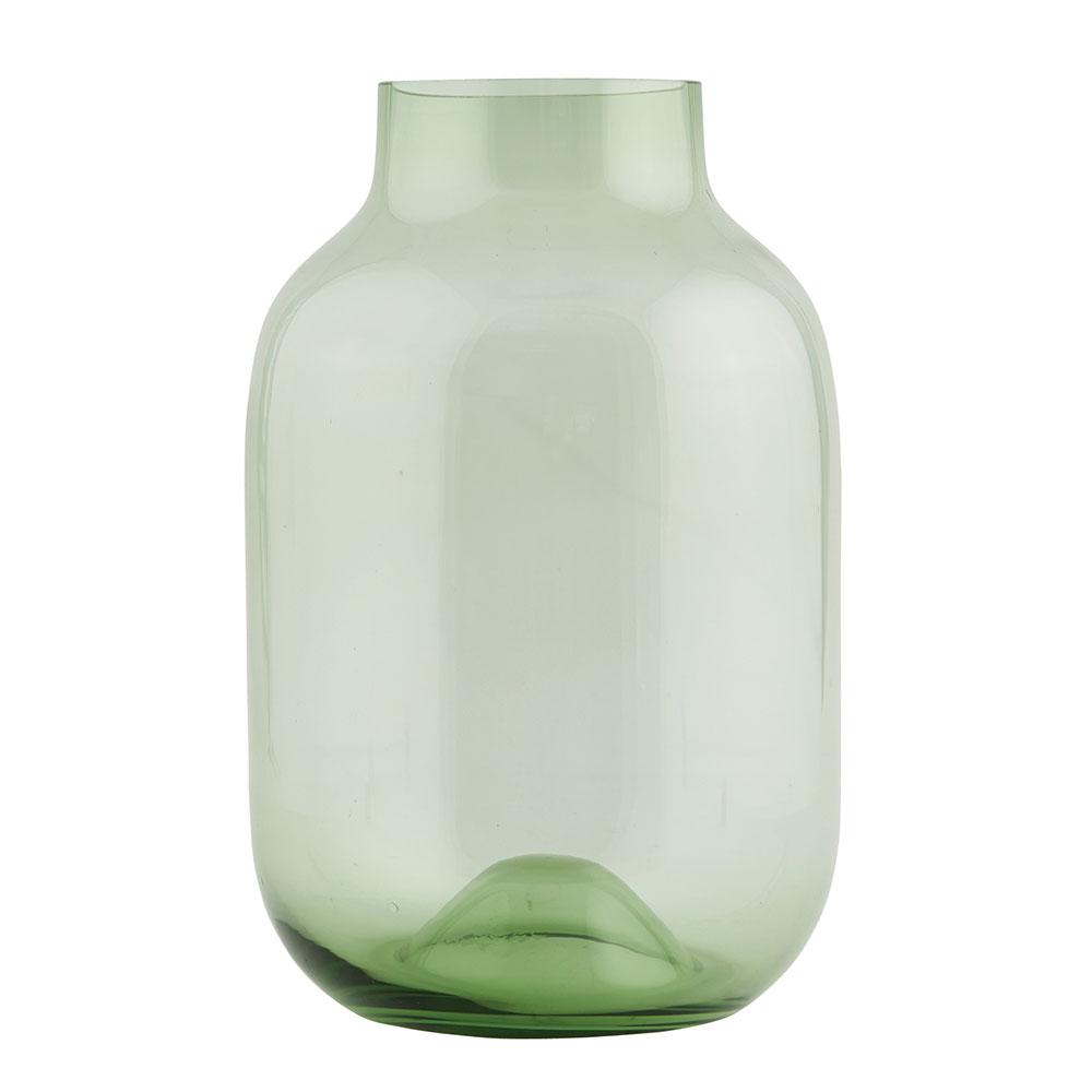 shaped vase 32 5cm house doctor house doctor. Black Bedroom Furniture Sets. Home Design Ideas