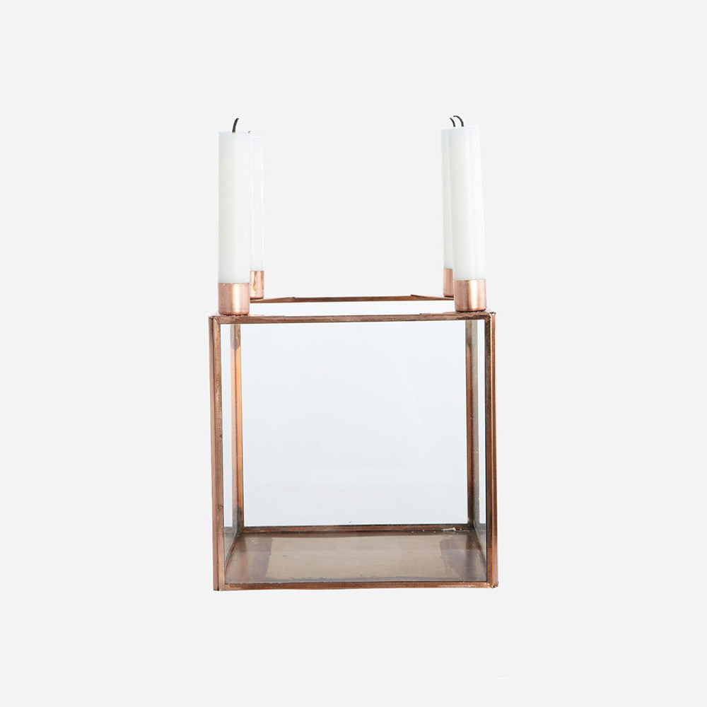 herstal living module candle holder