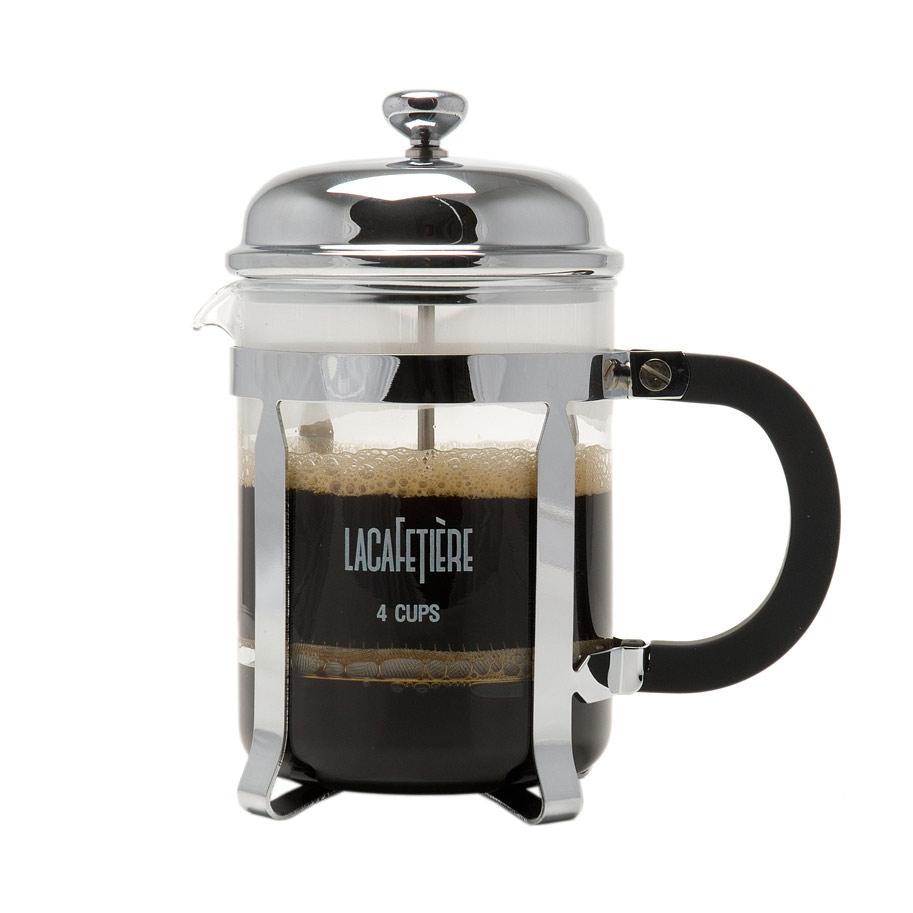 Classic Coffee maker 600ml - La Cafetiere - La Cafetiere - RoyalDesign.com