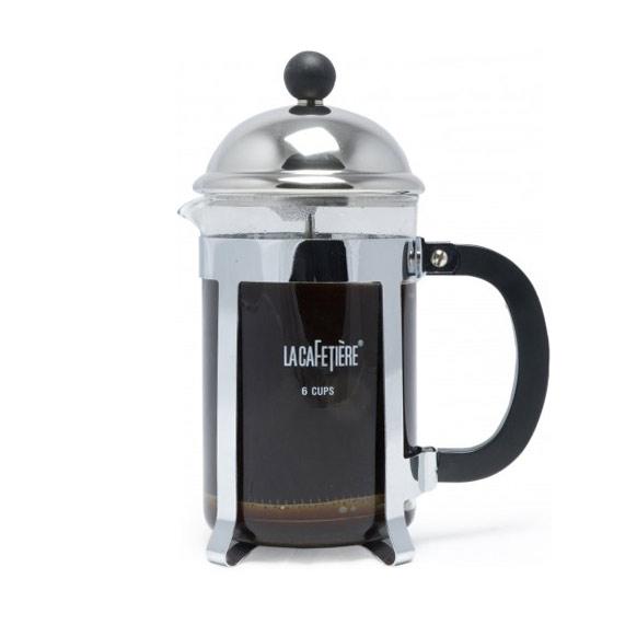 How To Use Optima Coffee Maker : Optima Coffee maker 700ml - La Cafetiere - La Cafetiere - RoyalDesign.com