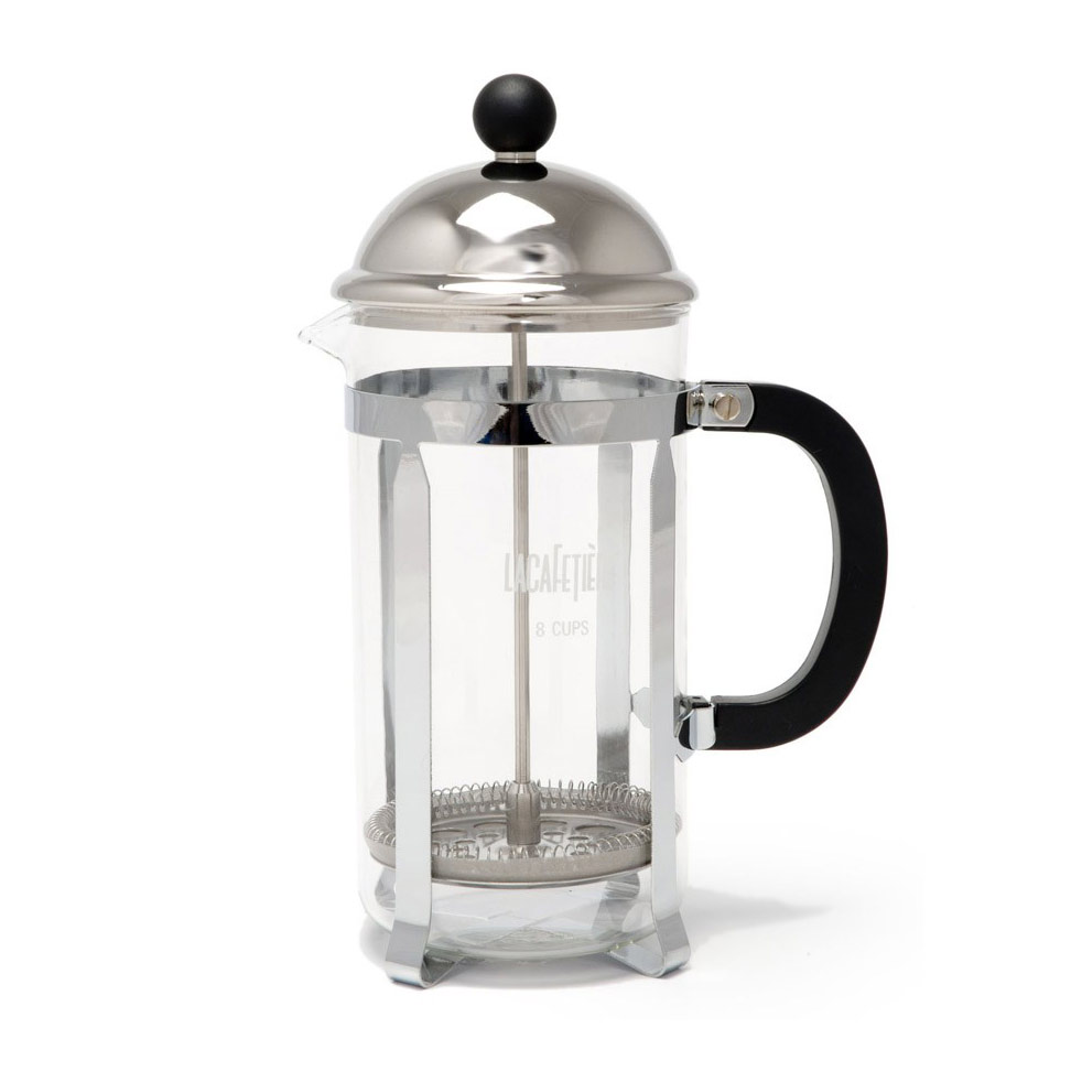 Optima Coffee maker 1000ml - La Cafetiere - La Cafetiere - RoyalDesign.com