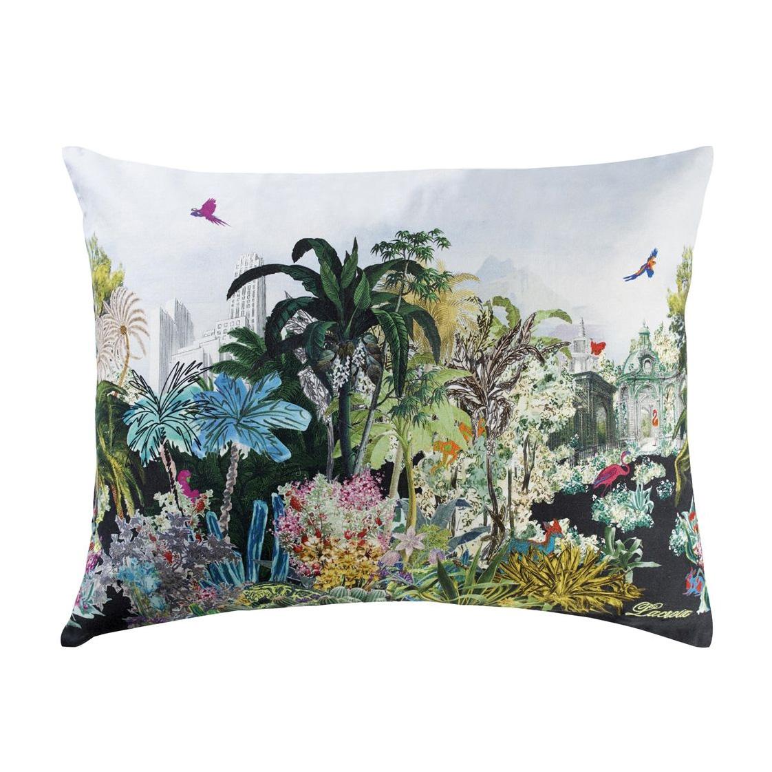 Bagatelle Réglisse Cushion 60x45cm
