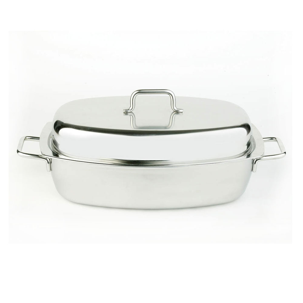 Apollo Conical Dutch Oven Oval, 32cm
