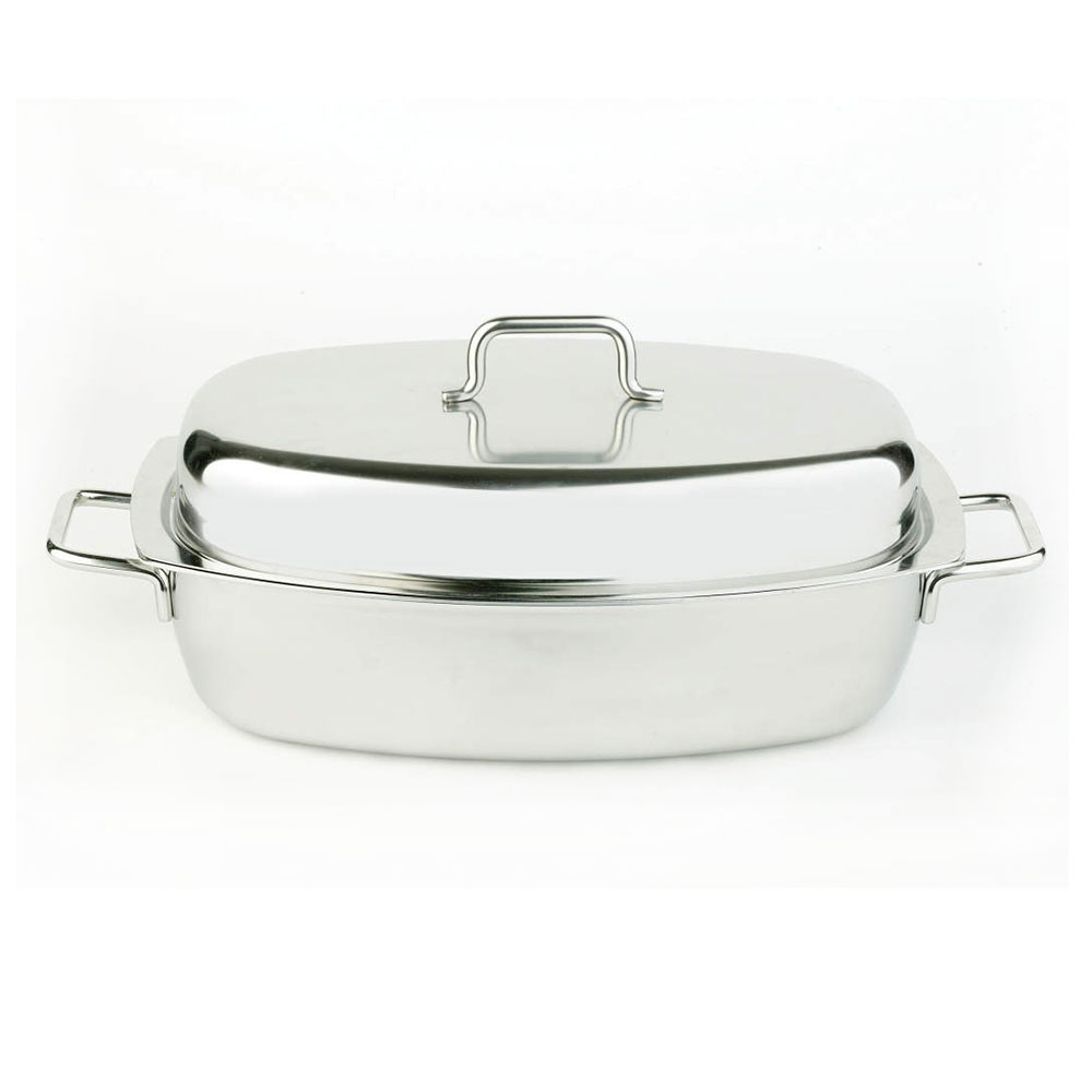 Apollo Conical Dutch Oven Oval, 40cm