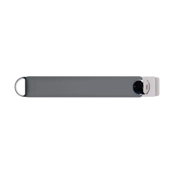 Agate Removable Handle, Grey