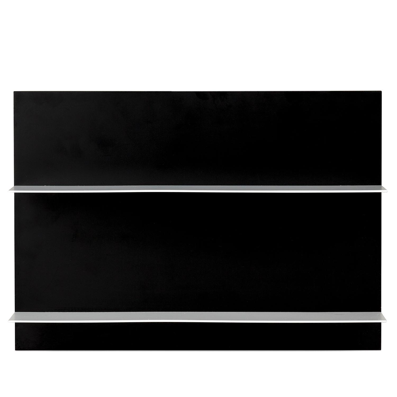 Black Paper A3 Shelf