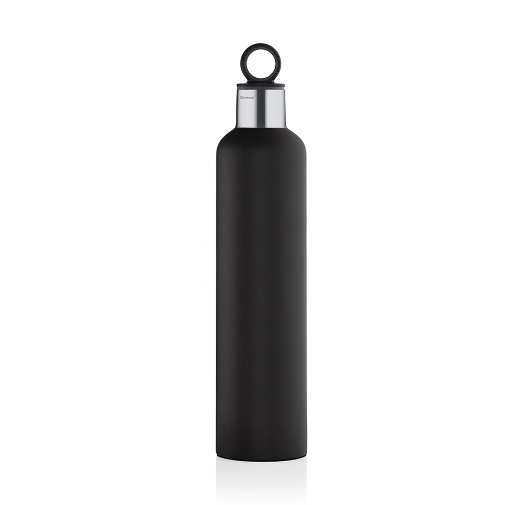 2GO Thermo Bottle 0,75L, Anthracite