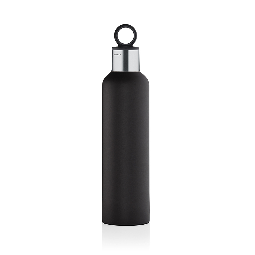 2GO Thermo Bottle 0,5L, Anthracite