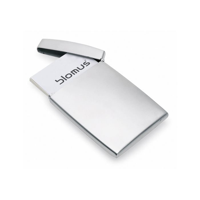 Gents Business Card Holder - Blomus - Blomus - RoyalDesign.com