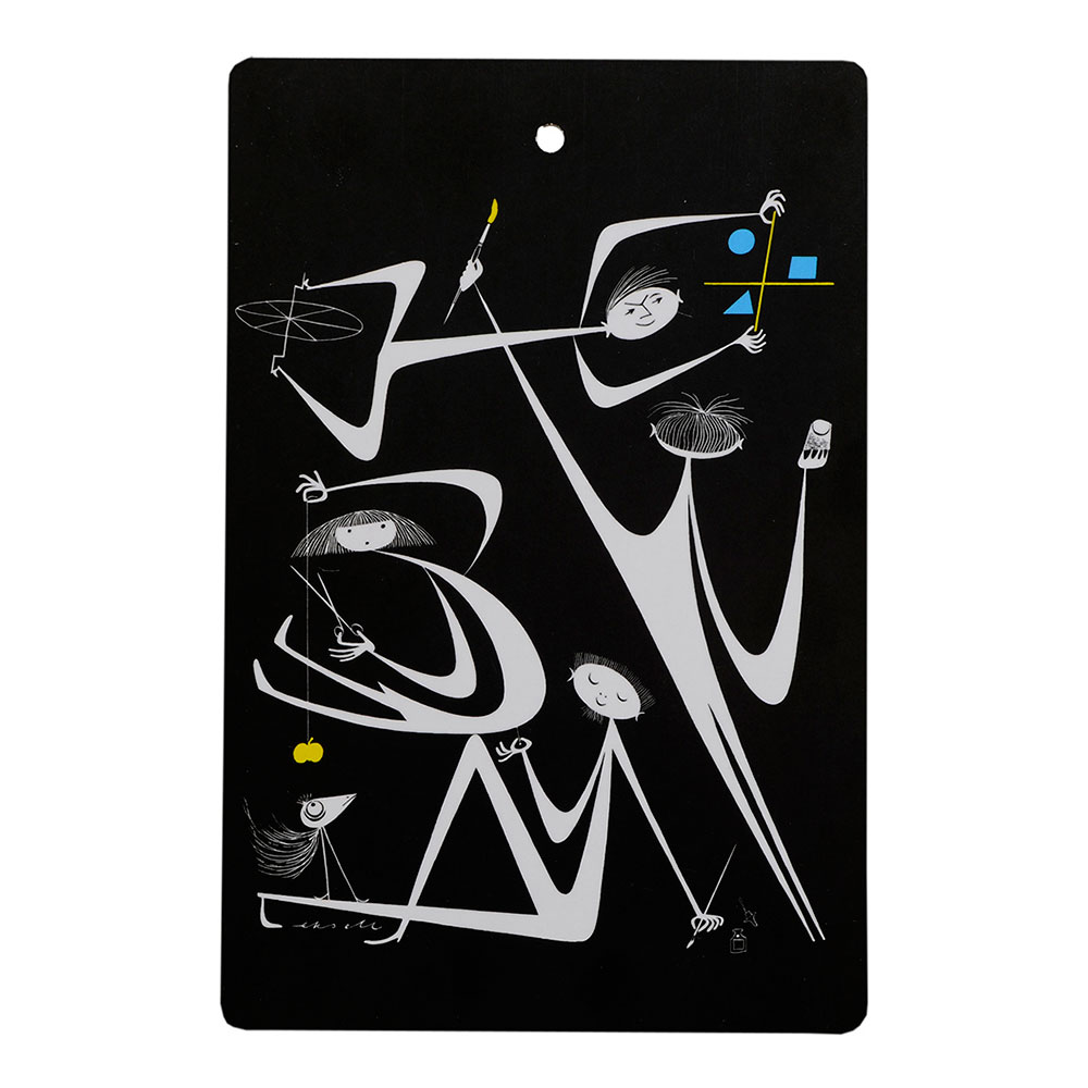 Art Cutting Board