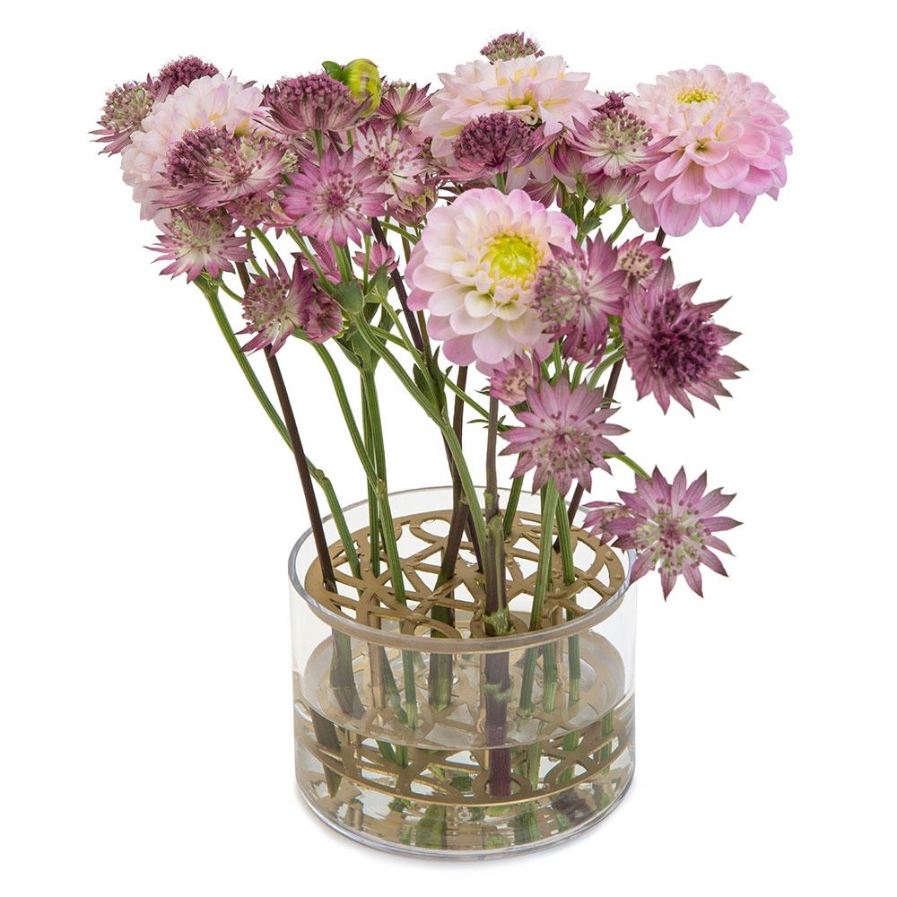 Vases pots royaldesign ng vase small brass reviewsmspy