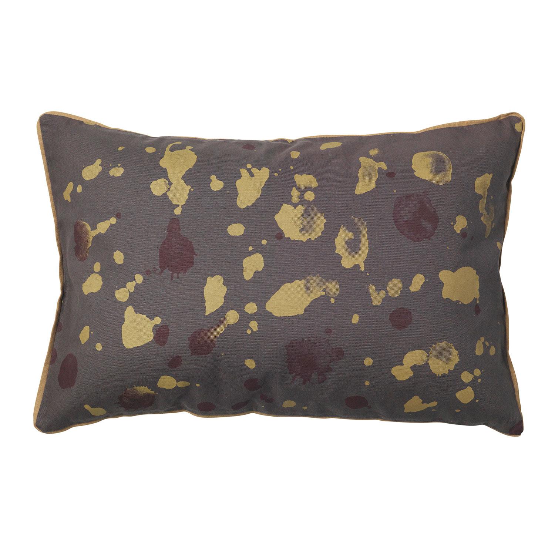 Water Drop Cushion Cover 40x60cm, Castlerock