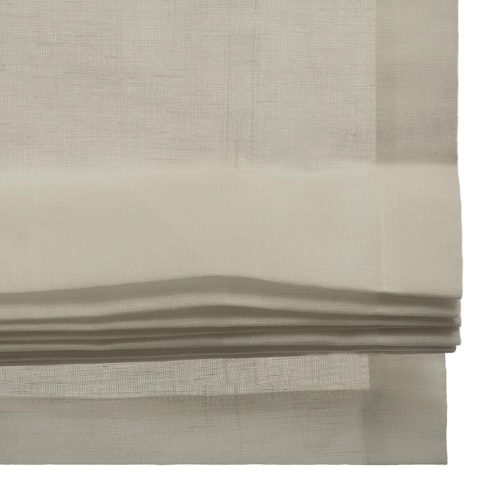 Ebba Curtain 80x180cm, Natural