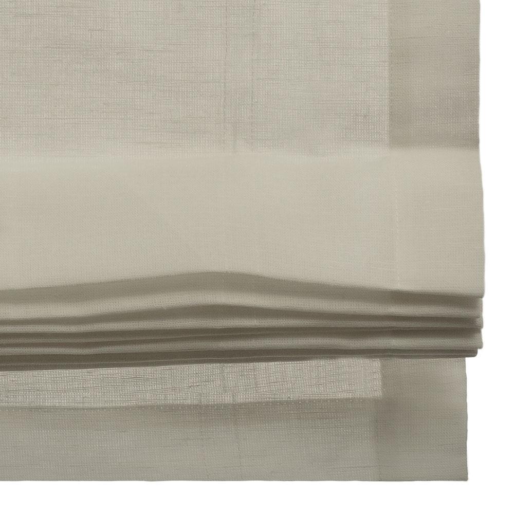 Ebba Curtain 90x180cm, Natural