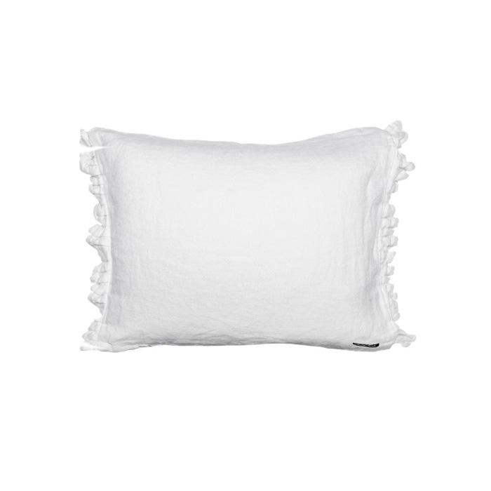 Soul Of Himla Pillow 500x600mm, White