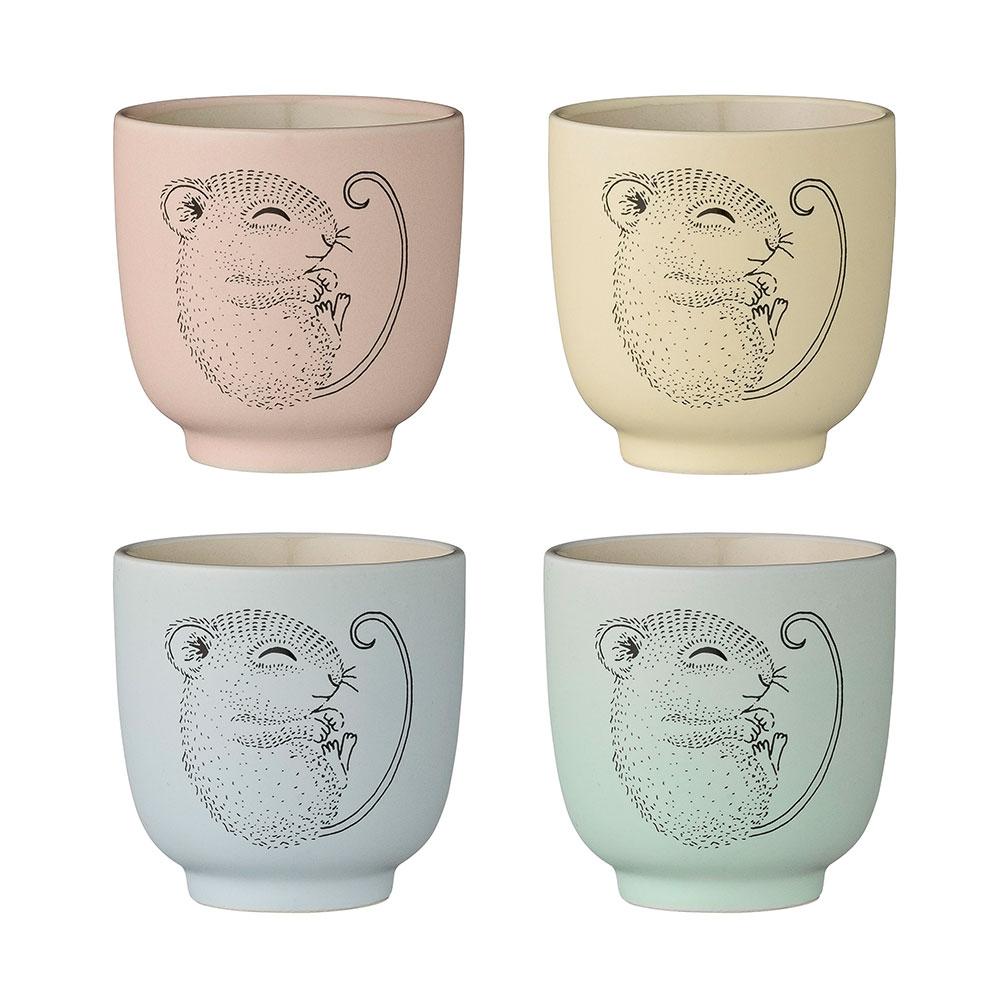 Adelynn Children mug 4-pcs